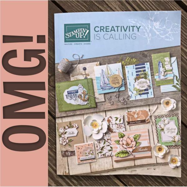 Catalogue Preview - Stamping Creations With Marilyn