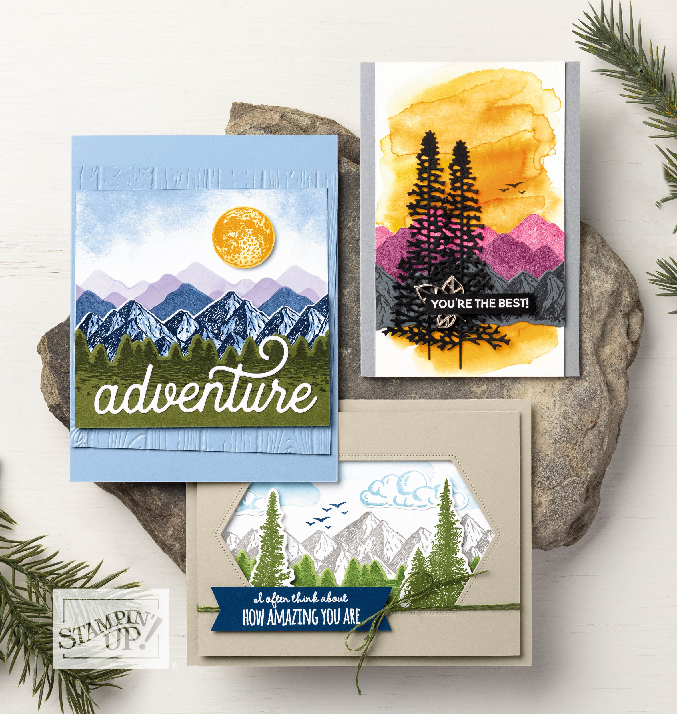 Mountain Air Adventure Bundle